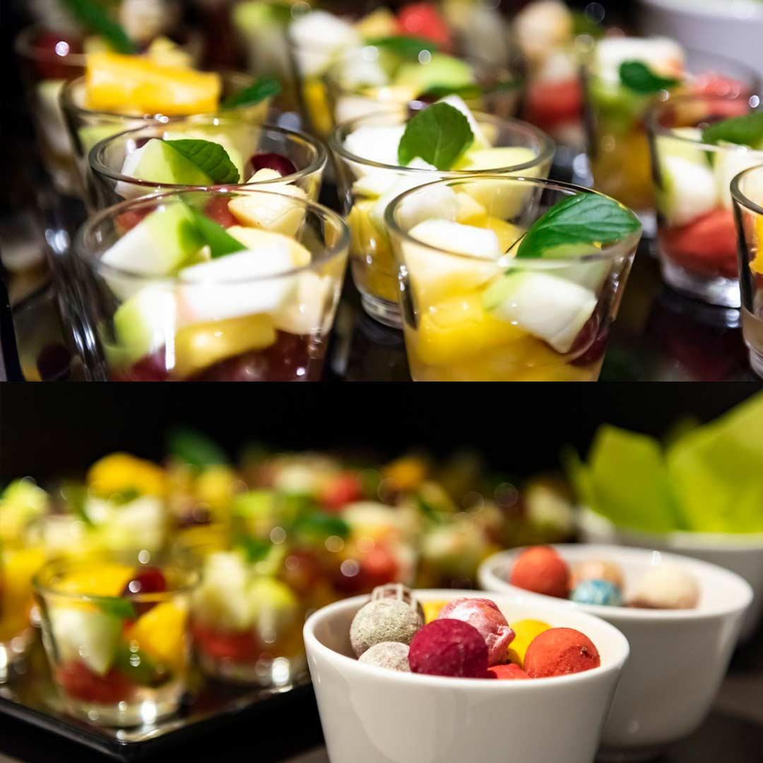 Catering in München Partyservice ... Sallis Kitchen